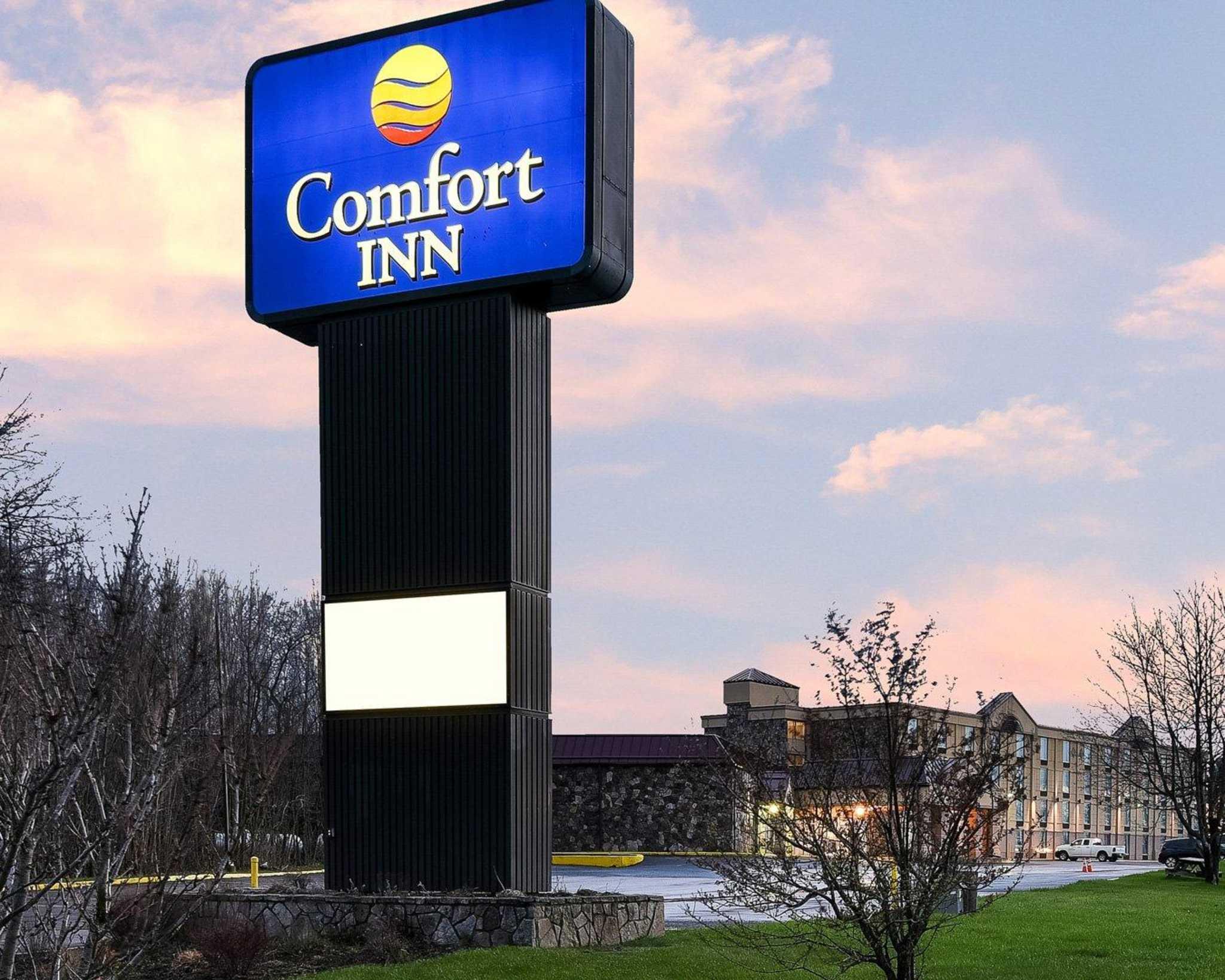 Comfort Inn Grantsville-Deep Creek Lake image 1
