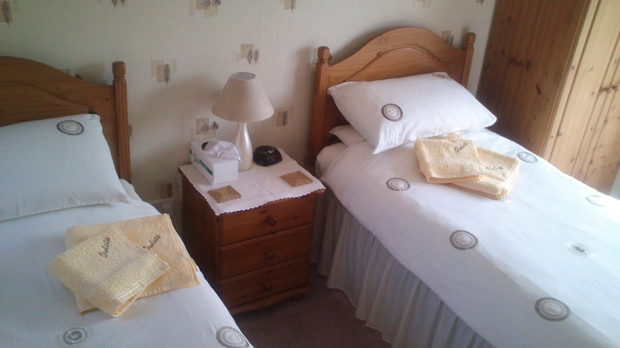 Bed And Breakfast Croydon
