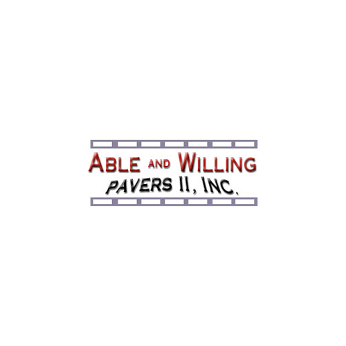 Able & Willing Pavers II INC