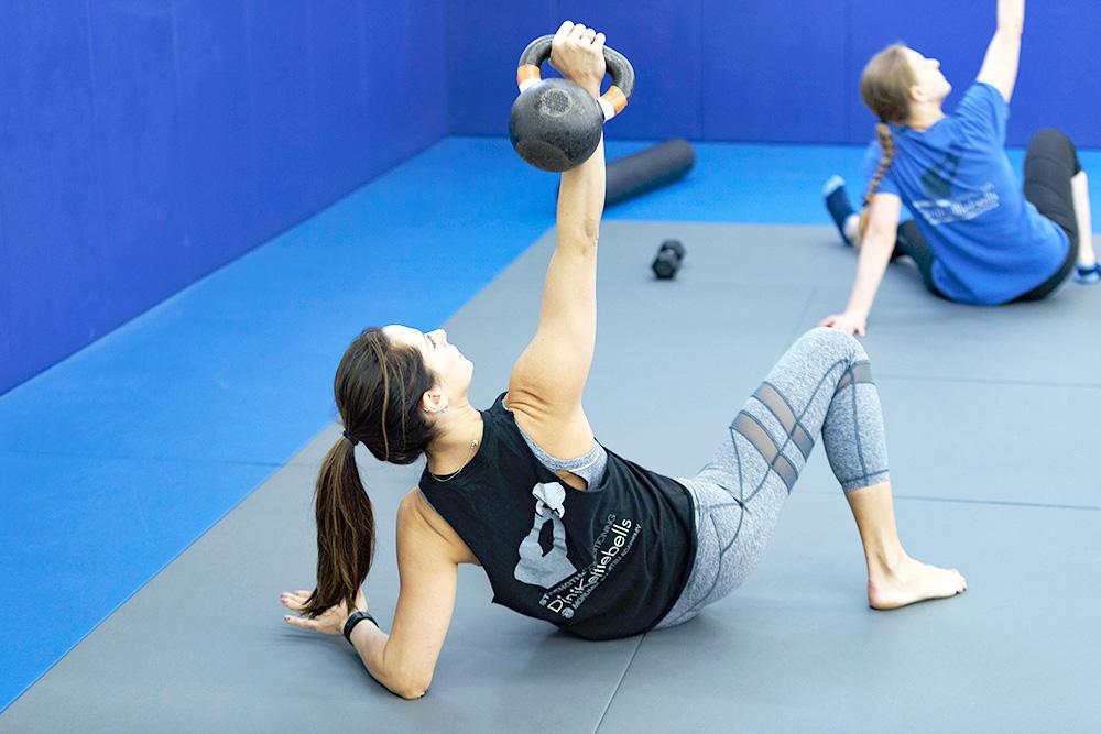 Morumbi Jiu Jitsu & Fitness Academy - Ventura image 9