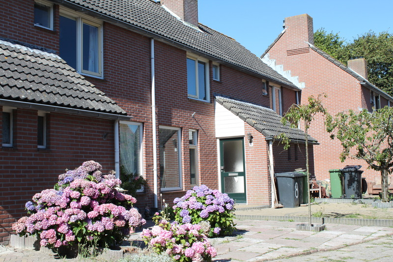 Societe de credit tot hippolytushoef infobel nederland for Woningbouwvereniging anna paulowna
