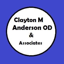 Clayton M. Anderson, OD