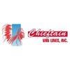 Chieftain Van Lines image 1