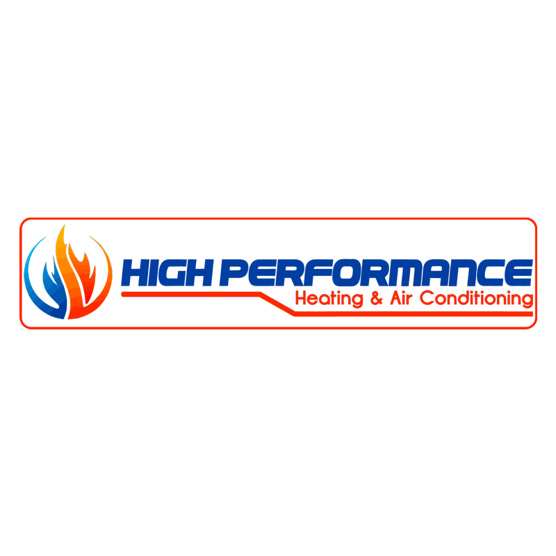 High Performance Heating and Cooling