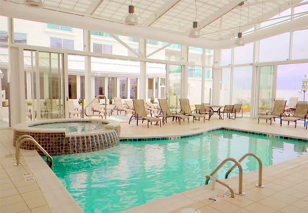 Courtyard by Marriott Ocean City Oceanfront image 8