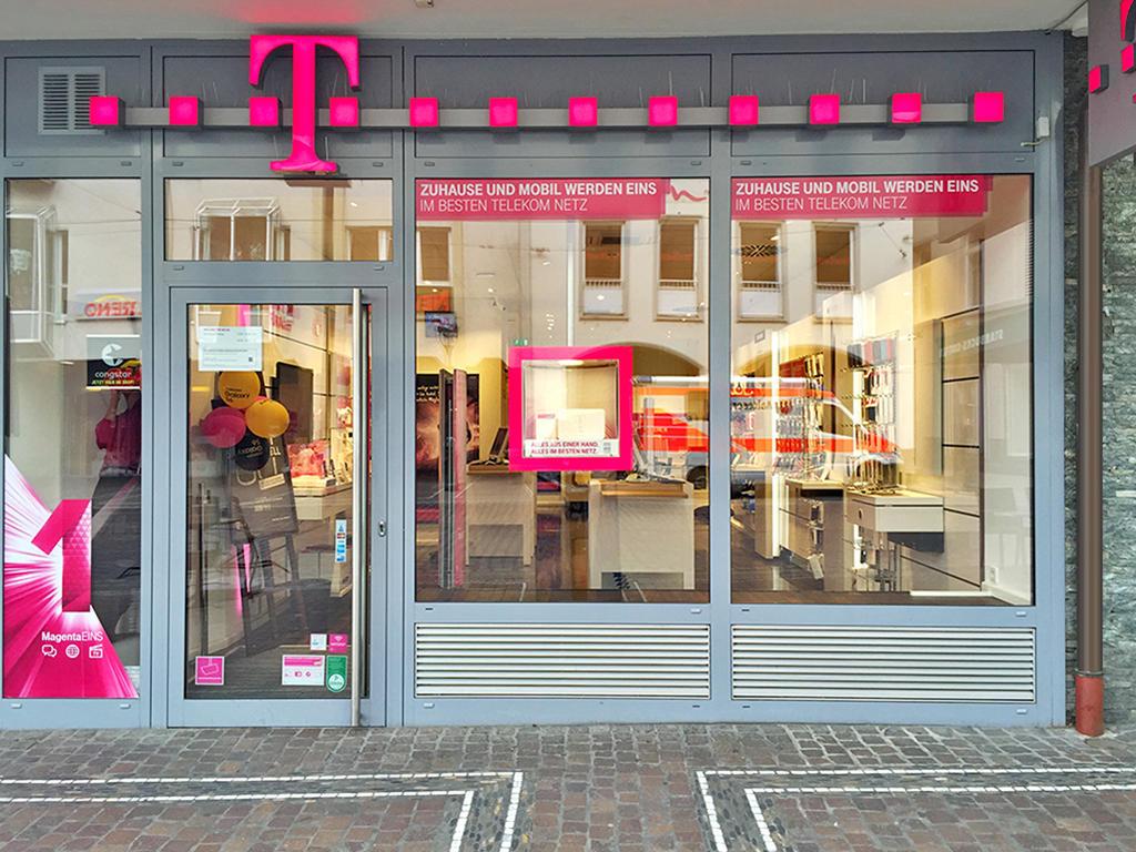 Telekom Shop, Kaiser-Joseph-Str. 145 in Freiburg
