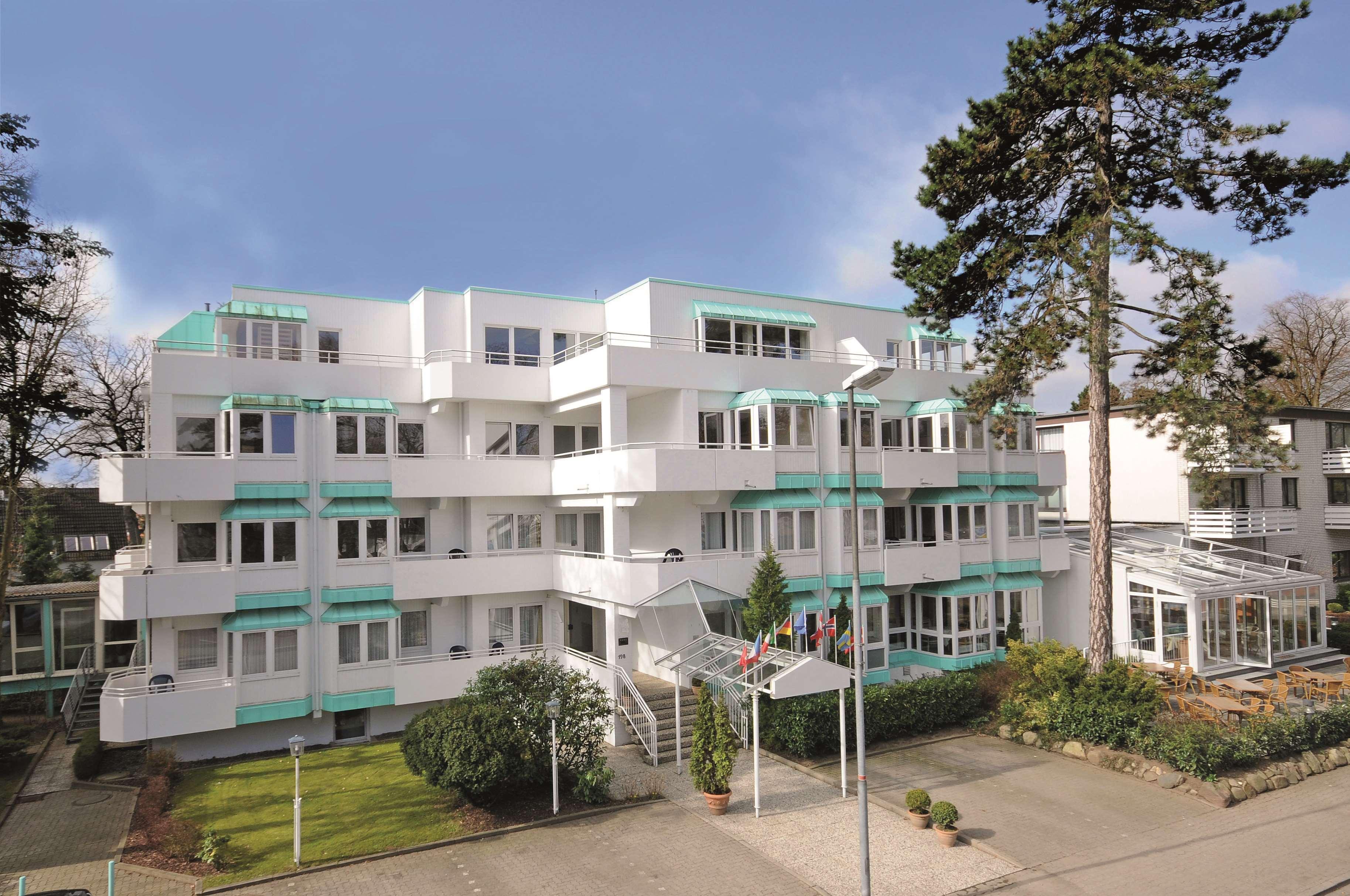 Best Western Hotel Timmendorfer Strand Timmendorfer Strand
