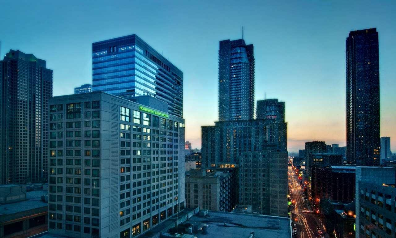 Homewood Suites by Hilton Chicago-Downtown image 0