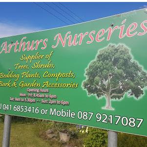 Arthur's Nurseries