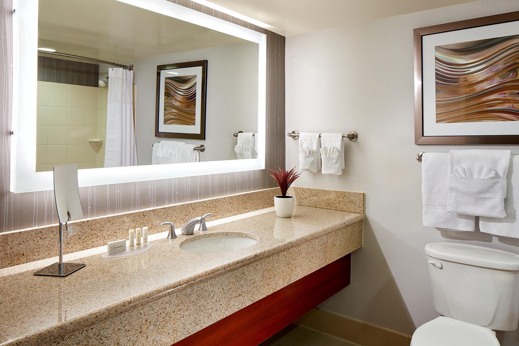 Courtyard by Marriott Vallejo Napa Valley image 12