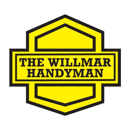 The Willmar Handyman Logo