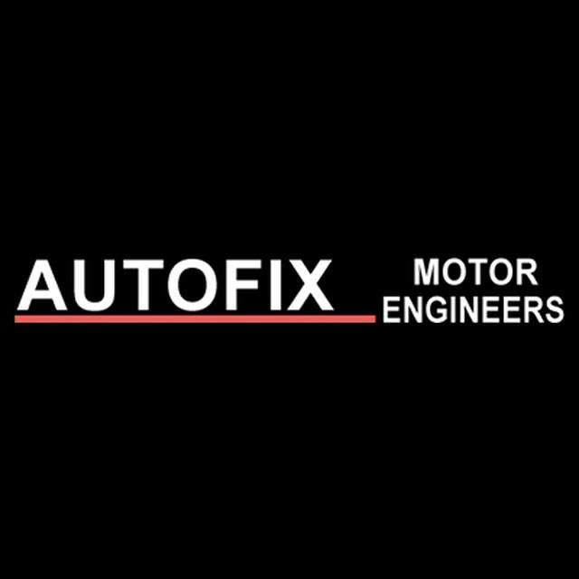 Autofix Motor Engineers