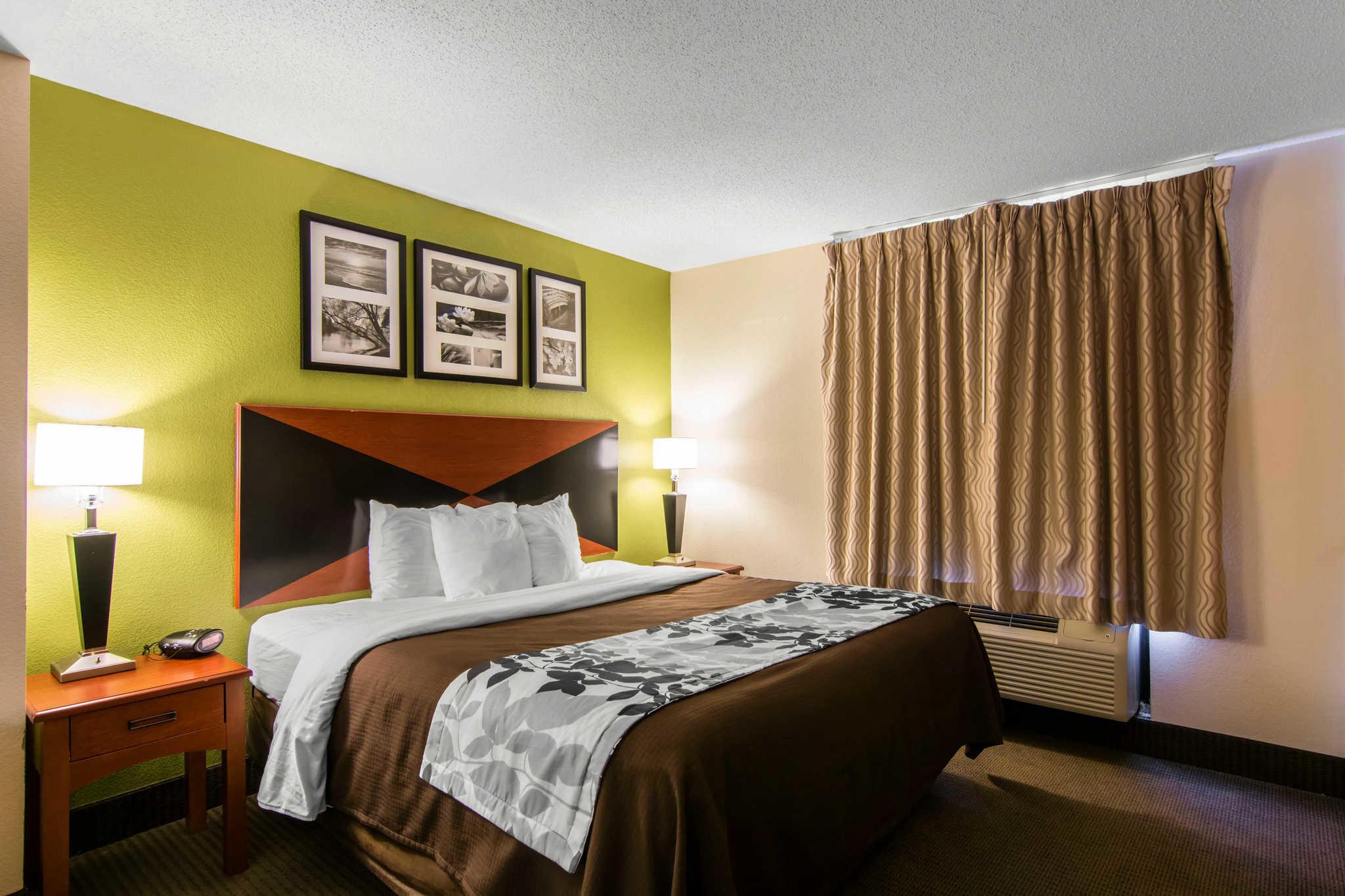 Sleep Inn & Suites At Fort Lee image 21