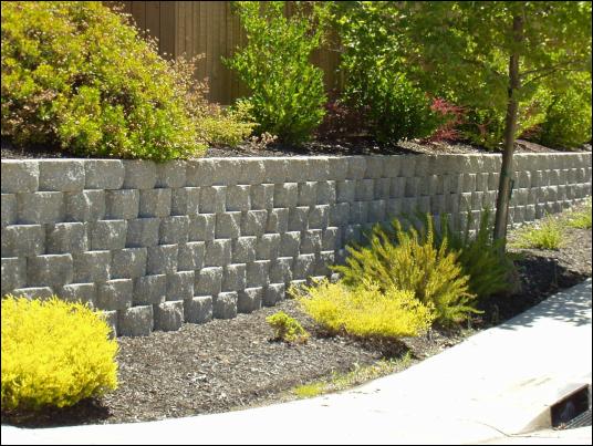 ABRAMS BUILT Retaining Walls, Pavers, and Turf image 2