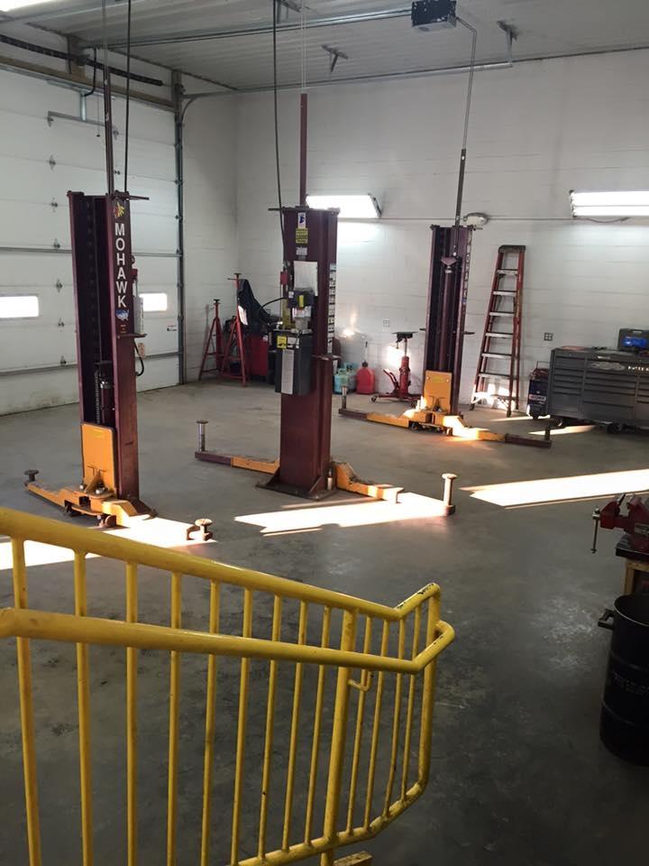 Jane's Garage LLC image 3