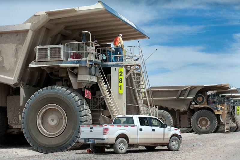 Can-Ex Truck Rentals in Kamloops