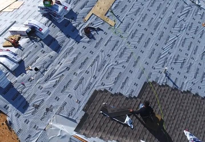 Ibarra Roofing image 5