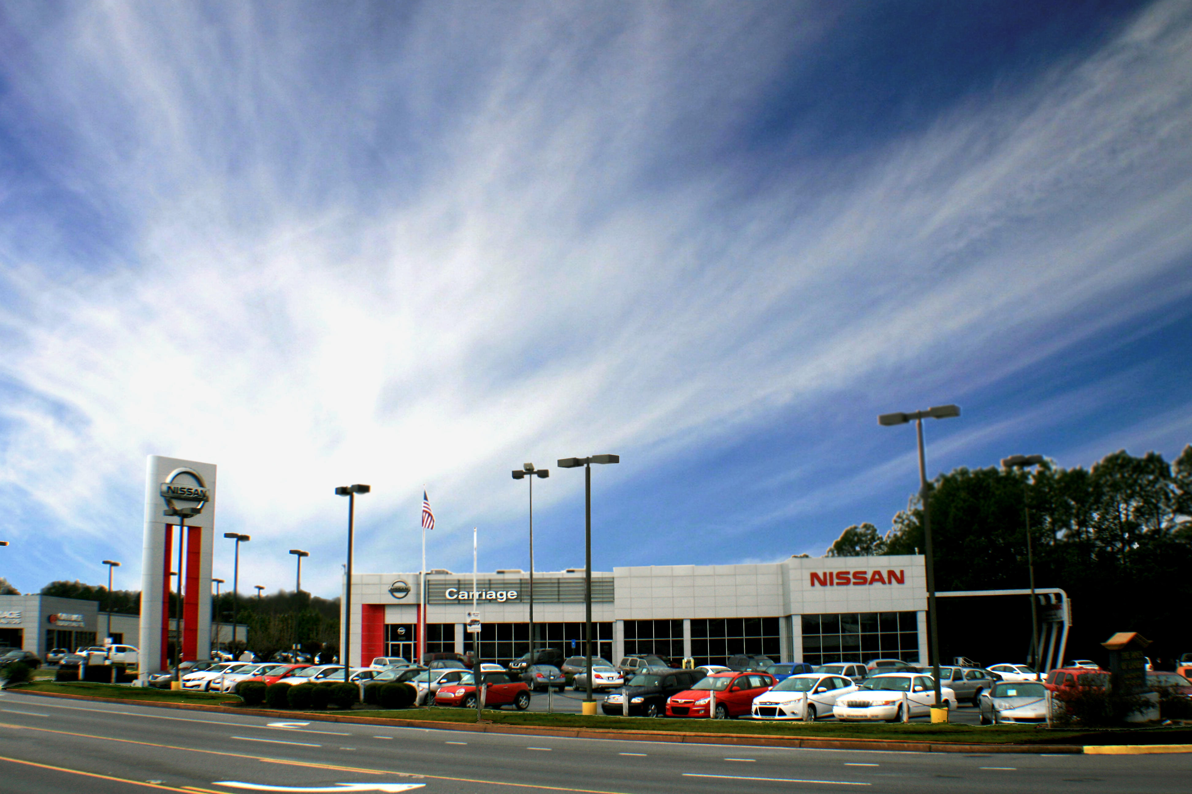Carriage Nissan Gainesville Ga >> Carriage Nissan Coupons near me in Gainesville | 8coupons