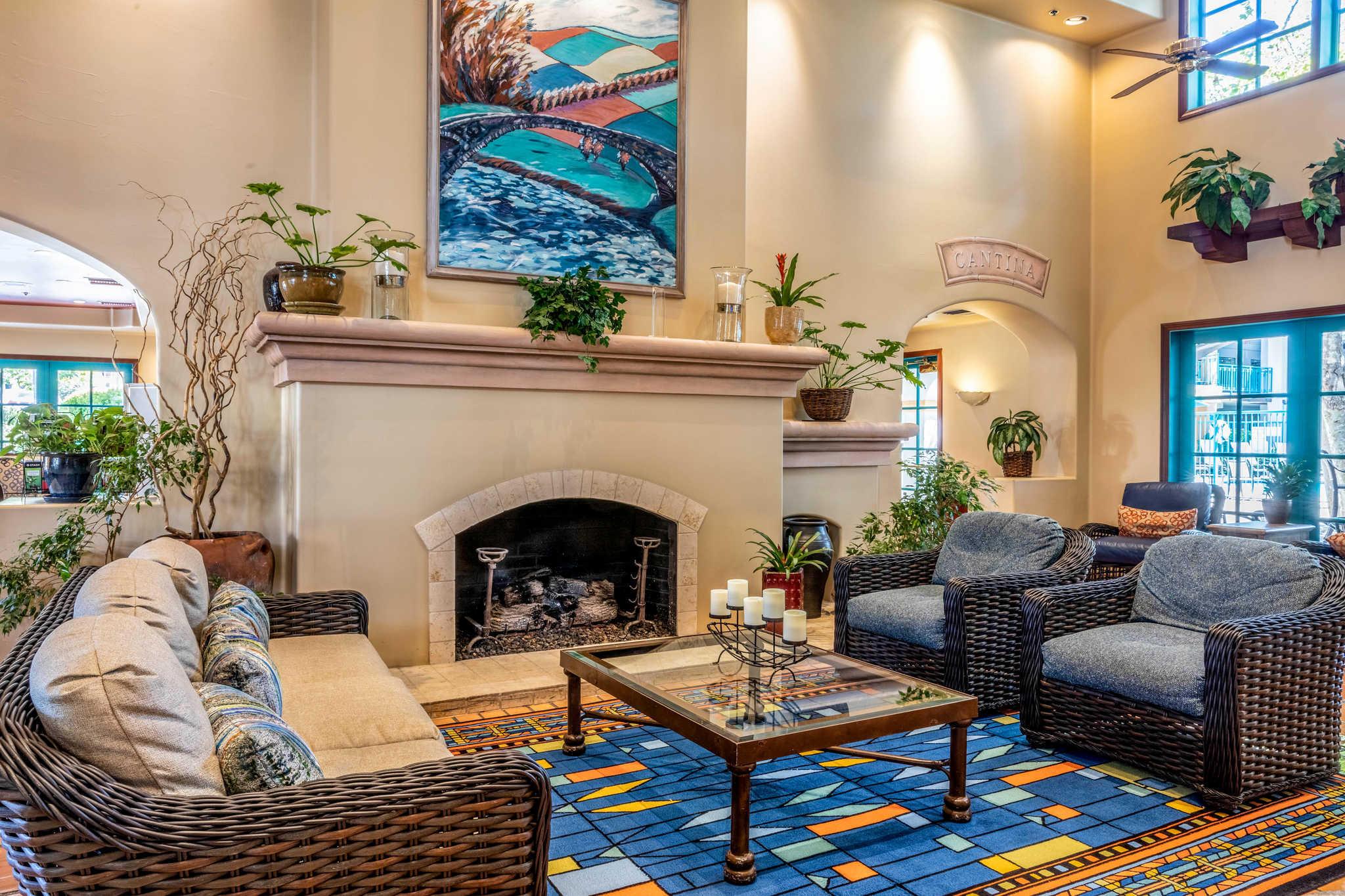 Quality Suites Downtown San Luis Obispo image 5