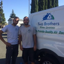 Two Brothers Home Services image 0