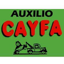 AUXILIO CA Y FA