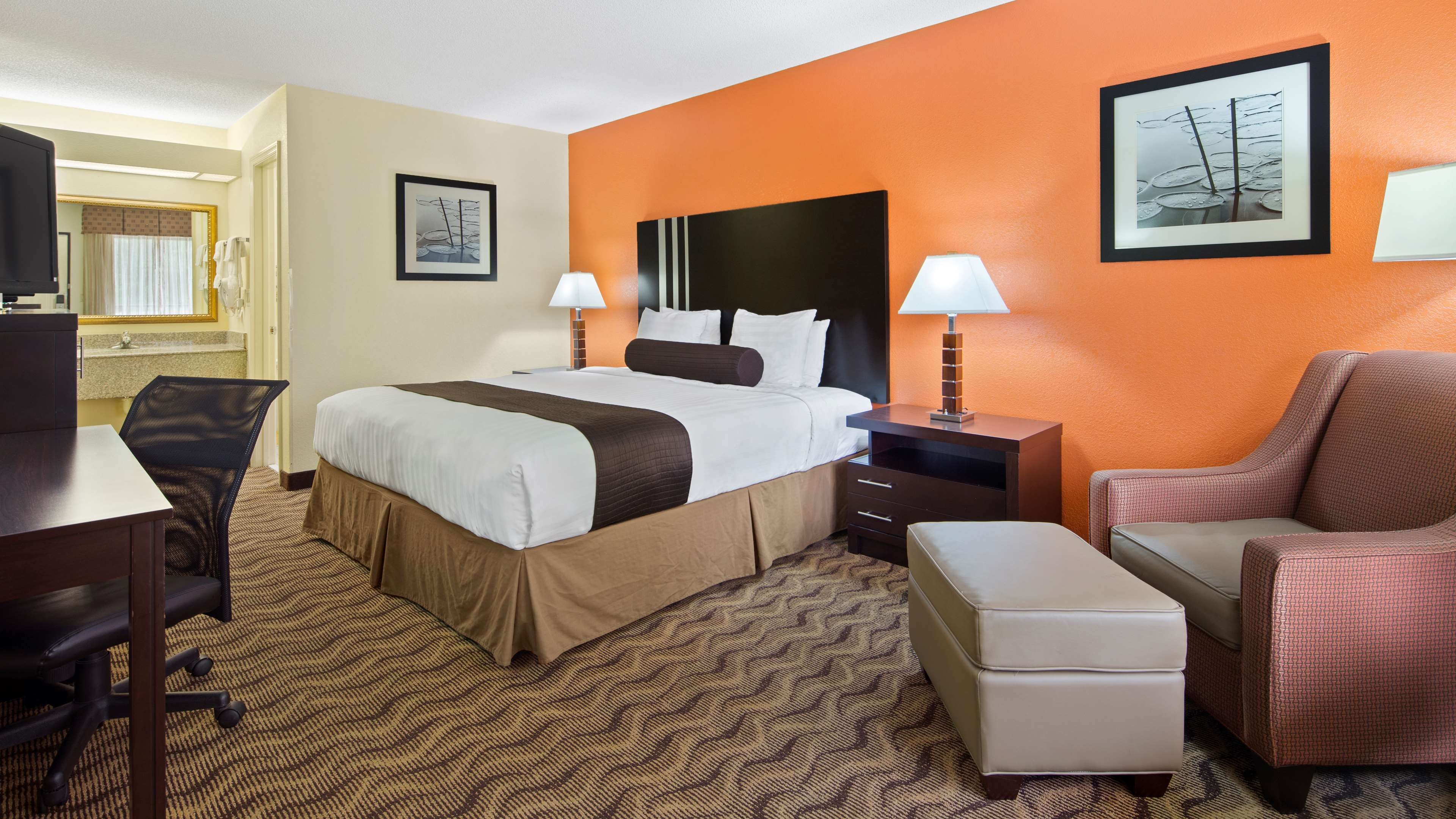 Best Western Andalusia Inn image 9