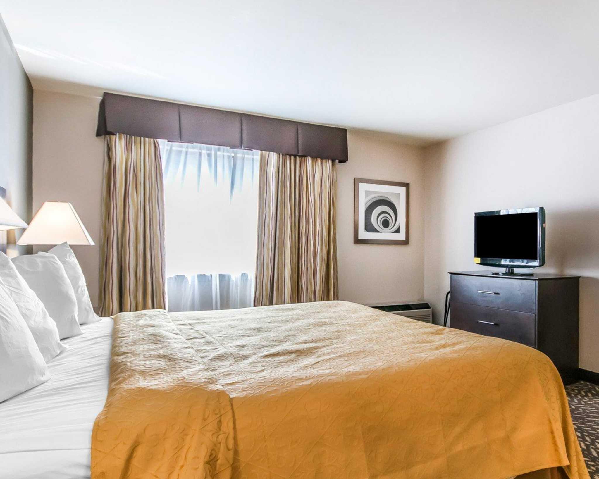 Quality Inn & Suites University/Airport image 31