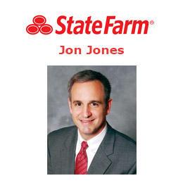 Jon Jones - State Farm Insurance Agent