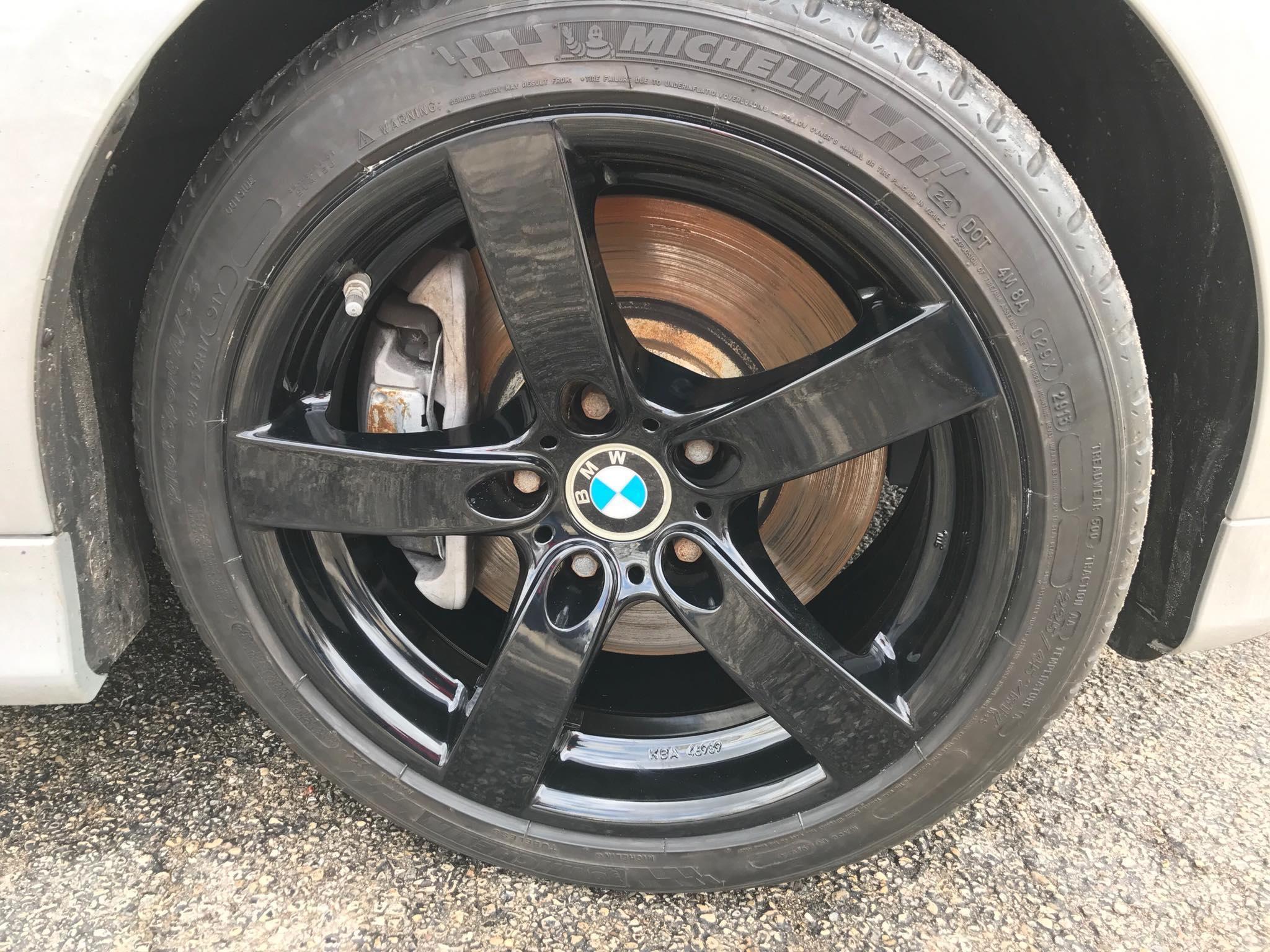 Tristate Rim & Wheel image 36