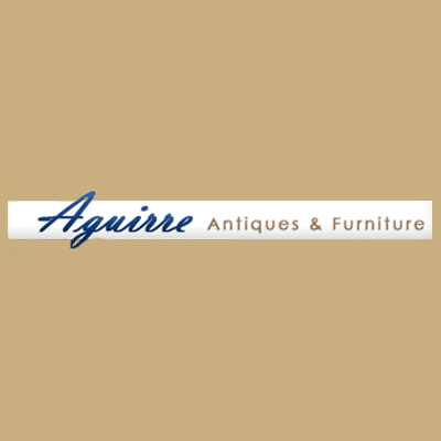 Aguirre Antiques & Furniture