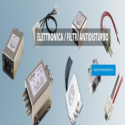 Arel Elettronica Filtri Antidistrubo