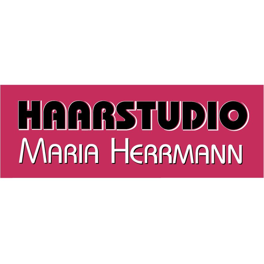 Logo von Haarstudio Maria Herrmann
