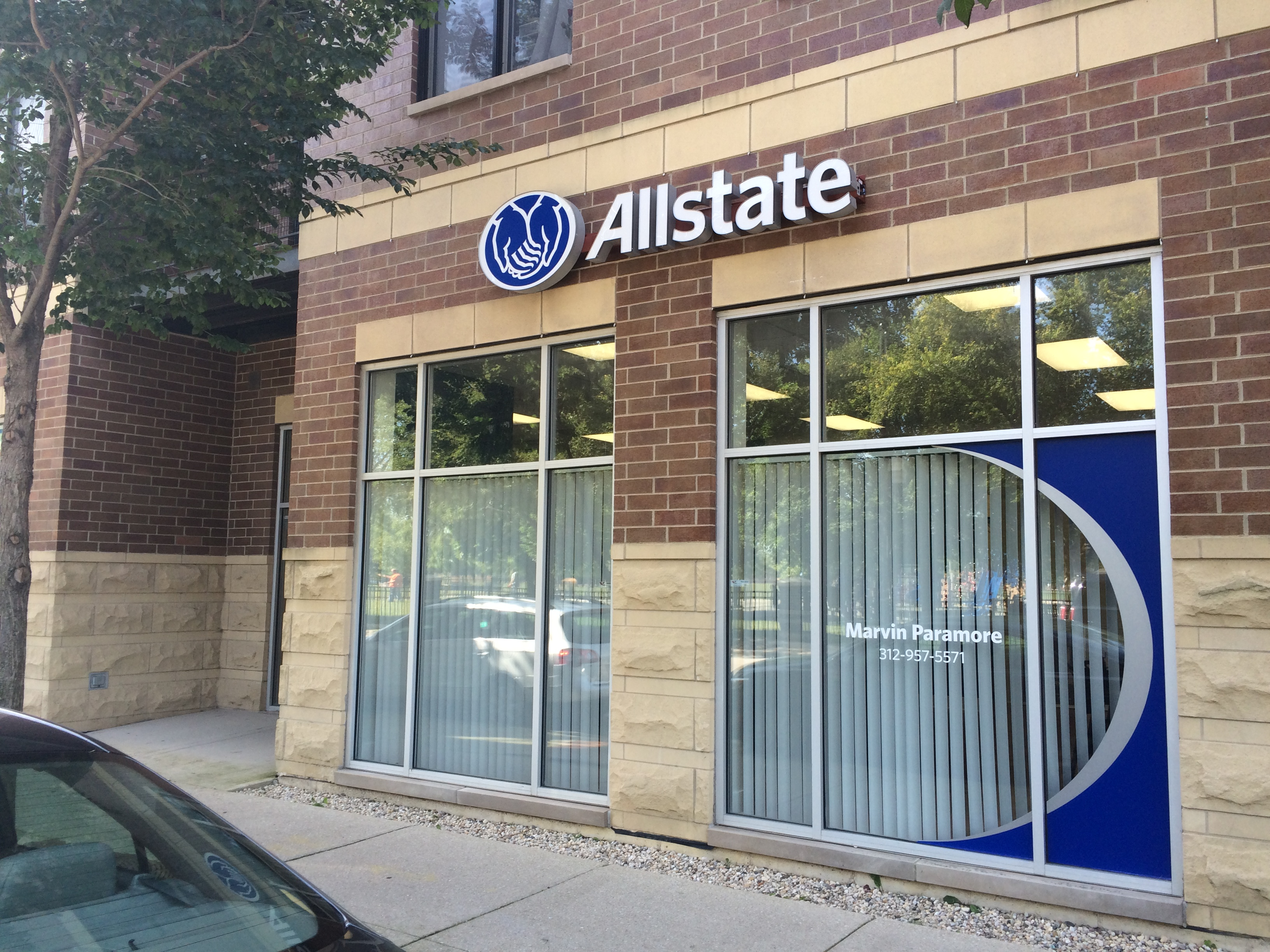 Marvin Paramore: Allstate Insurance image 1