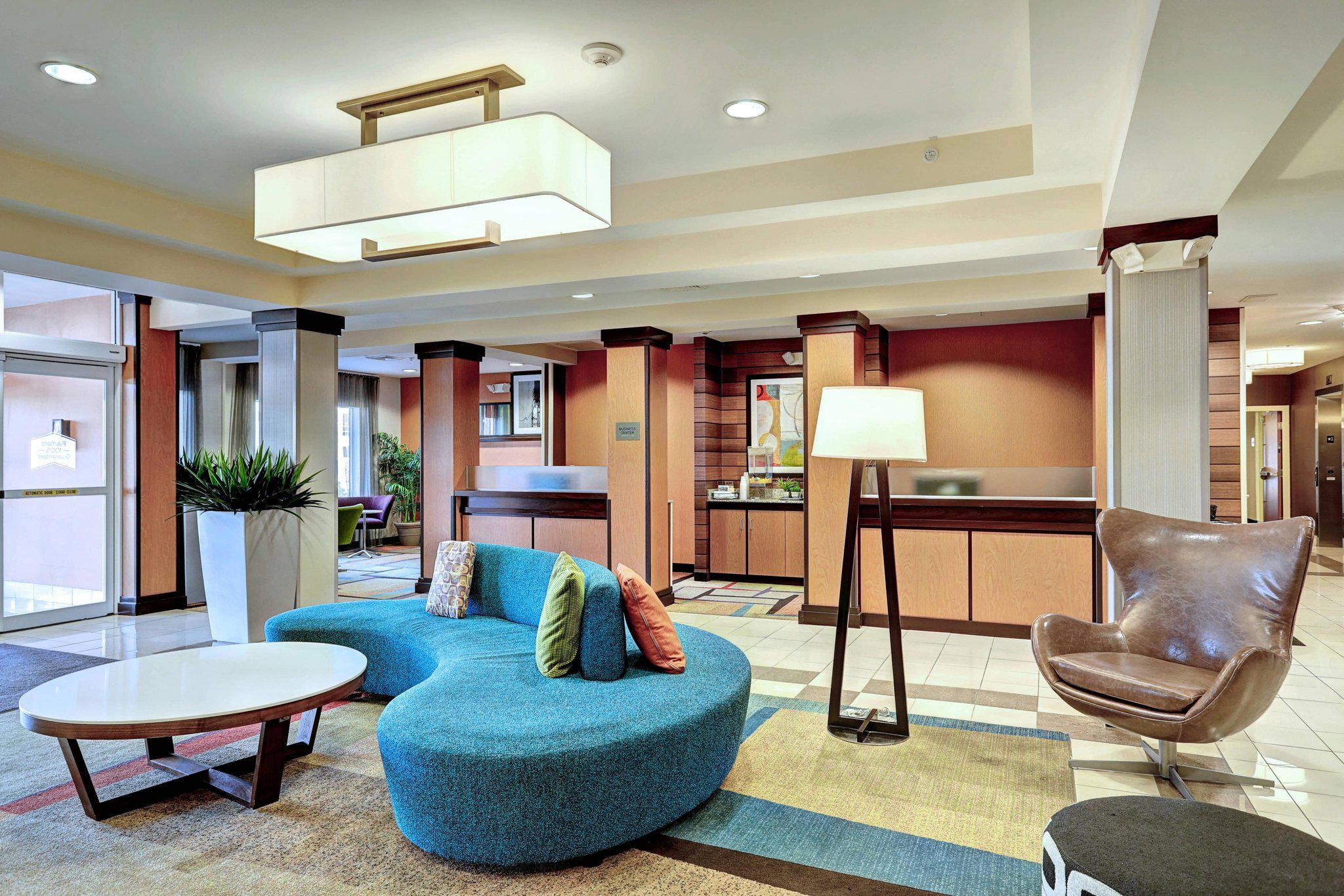 Fairfield Inn & Suites by Marriott Edison-South Plainfield