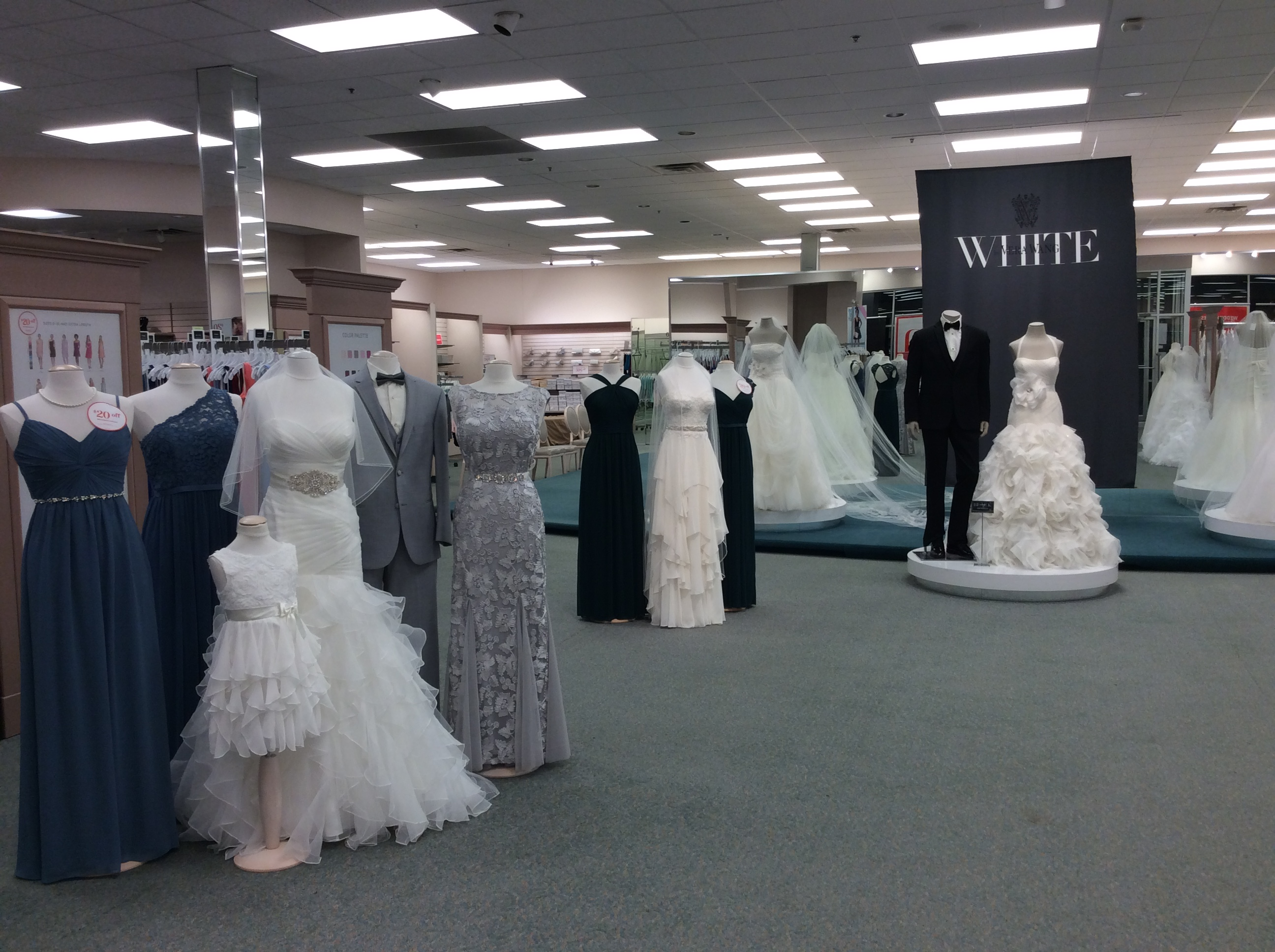 David S Bridal 3140 Soncy Road The Shops At Soncy Amarillo Tx