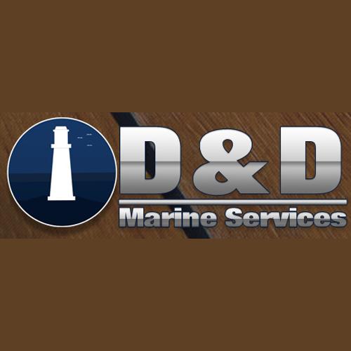 D & D Marine Services
