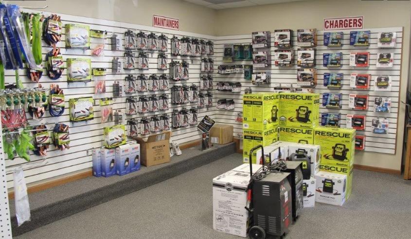 Action Batteries Unlimited, Inc. image 3