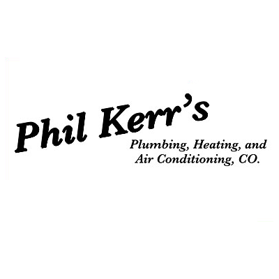Phil Kerr's Plumbing, Heating And Air Conditioning Company