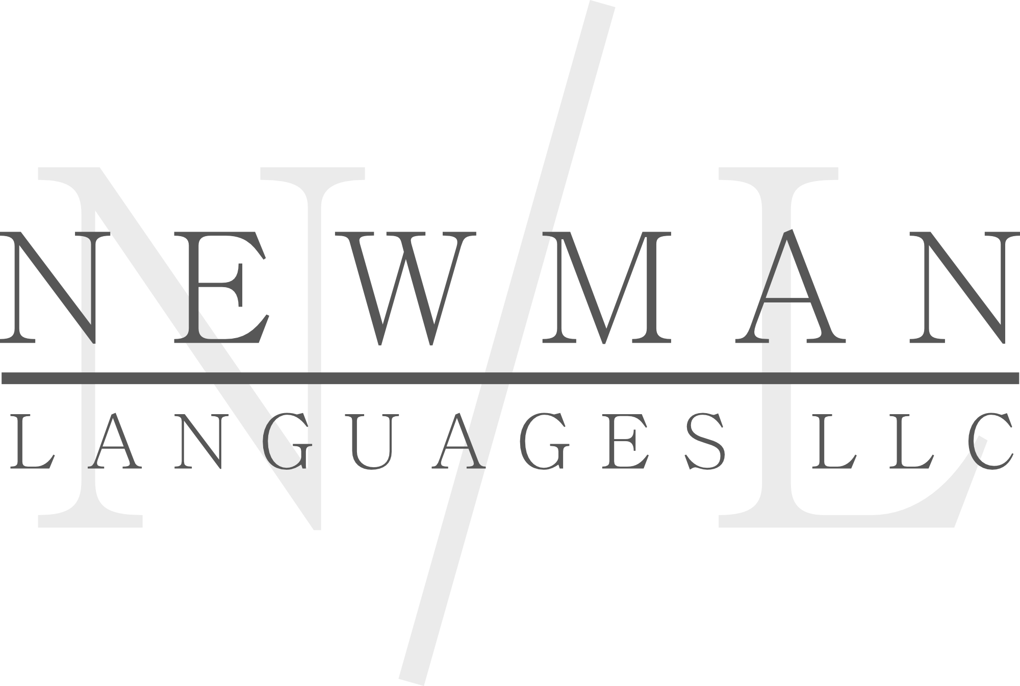 Newman Languages LLC image 1