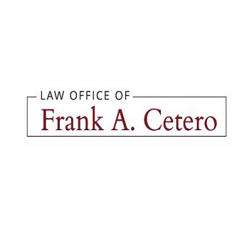 Law Office Of Frank A. Cetero