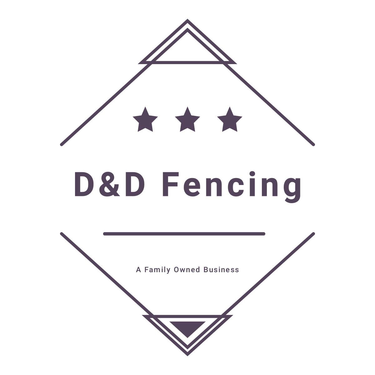 D  & D Fencing