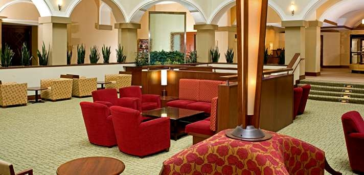 Embassy Suites by Hilton Dallas Park Central Area