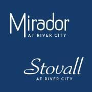 Mirador & Stovall at River City Apartments
