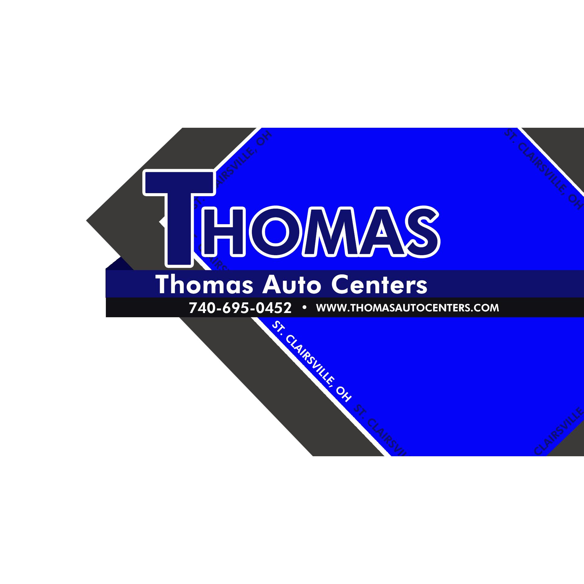 Thomas Auto Centers - St. Clairsville, OH - Auto Dealers