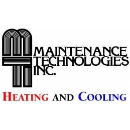 Maintenance Technologies Inc.