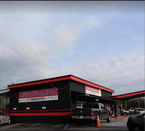 Lejune Auto Sales image 2
