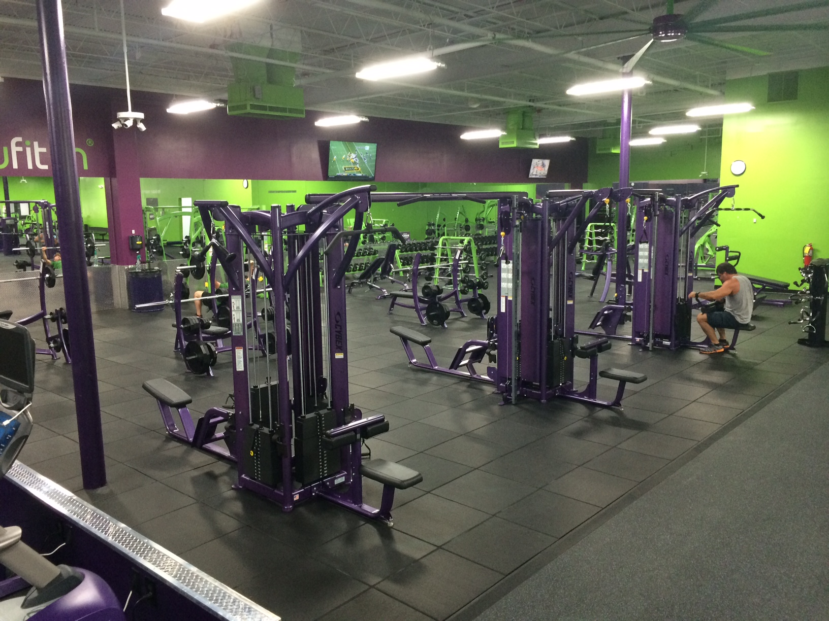 Youfit Health Clubs image 0