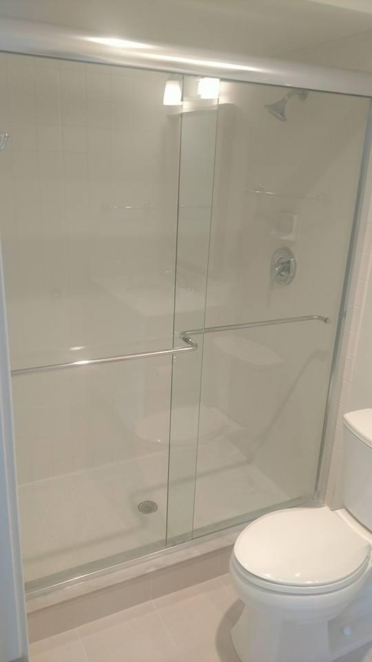 Premier Shower Doors image 4