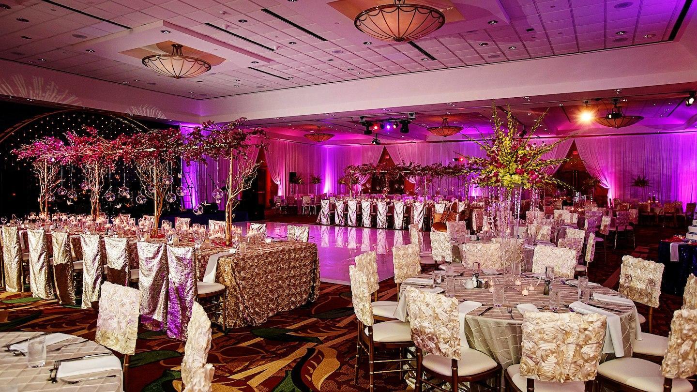 Atlanta Evergreen Marriott Conference Resort image 17