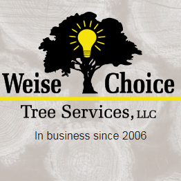 Weise Choice Tree Services, LLC image 1